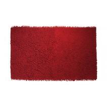 Badmat Velce rood
