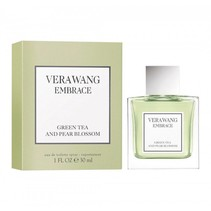 Embrace Green Tea and Pear Blossom EdT 30 ml