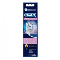 SENSI Ultrathin opzetborstels - 2 stuks