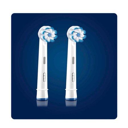 Oral B SENSI Ultrathin opzetborstels - 2 stuks