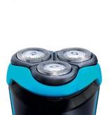 Philips AquaTouch Scheerapparaat voor nat/droog gebruik AT750