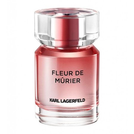 Karl Lagerfeld Fleur de Mûrier 50 ml EDP