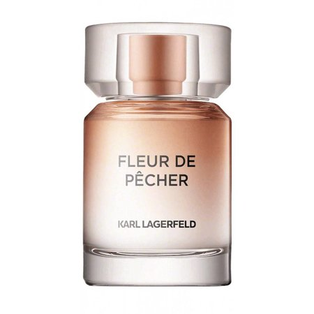 Karl Lagerfeld Fleur de Pêcher 50 ml EDP