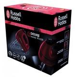 Russell Hobbs Desire Handmixer rood/zwart 18966-56