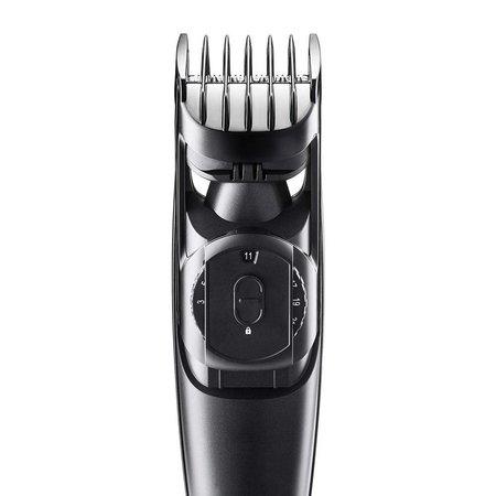 Grundig oplaadbare haartrimmer zwart MC 9440