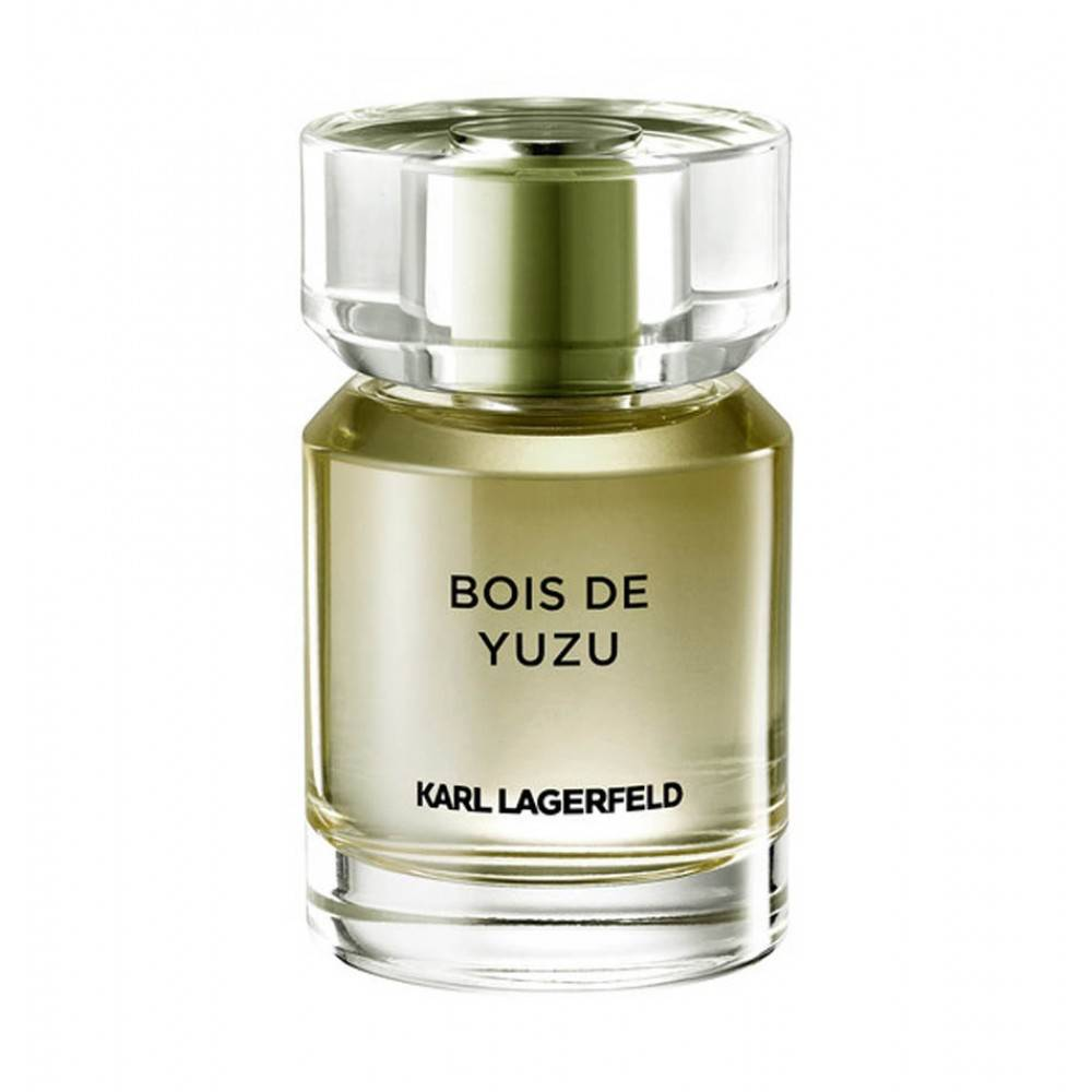 Karl Lagerfeld Bois de Yuzu 50 ml Eau de Toilette