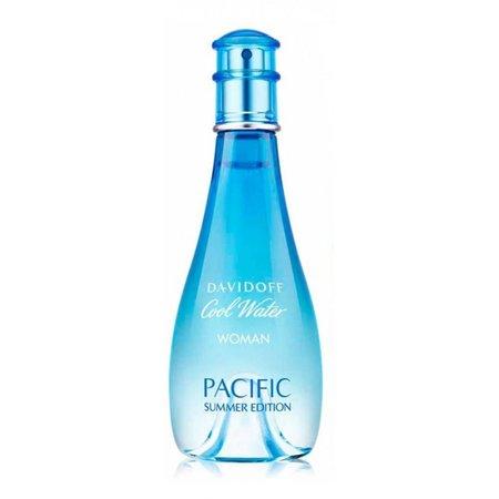 Davidoff Pacific Summer Woman 100 ml Eau de Toilette
