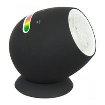 Mini Moving Colours LED lamp - USB en Bluetooth