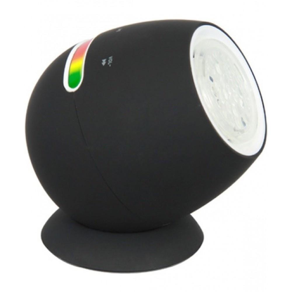 Ranex Mini Moving Colours LED lamp - USB en Bluetooth 6000.552