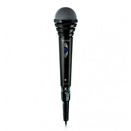Philips Microfoon met snoer SBCMD110