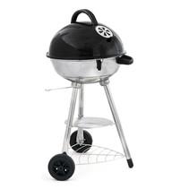 BBQ Houtskoolbarbecue 3 in 1 smoker