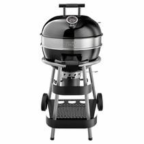 Classic verrijdbare houtskool BBQ