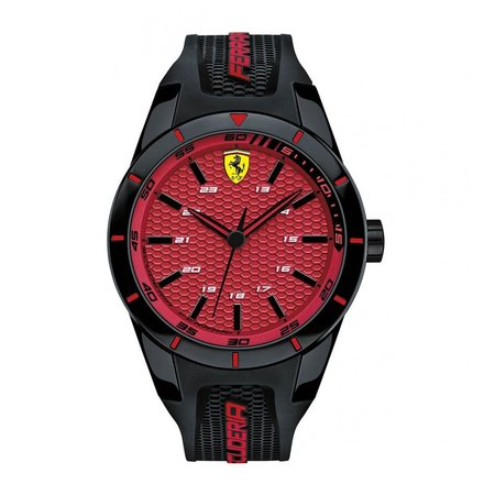 Ferrari RedRev herenhorloge 0830248