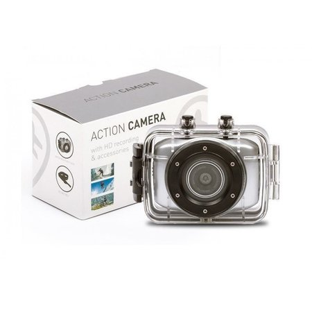 thumbsUp! HD mini action camera ACTCAMSIL-AIR