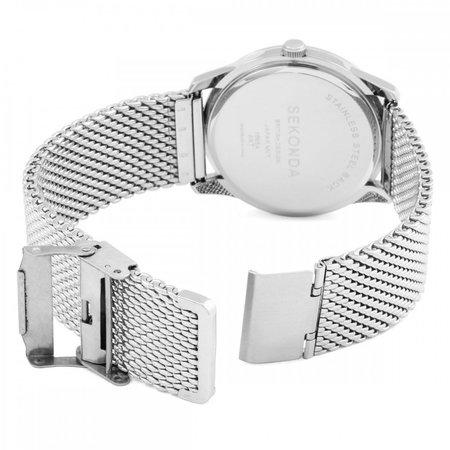 Sekonda heren quartz horloge 1065.28