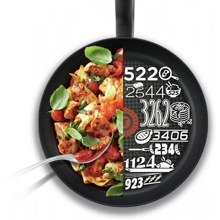 Tefal Chef's Delight koekenpan Ø24 cm C6960432