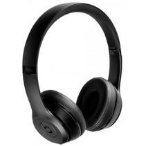 Solo3 hoofdtelefoon draadloos zwart