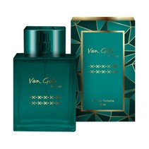 for her 75ml EdT