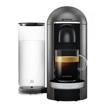 Vertuo Plus Koffiecapsulemachine grijs