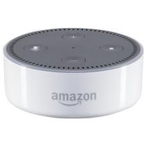 Dot 2 wit Smart Assistant draagbare luidspreker