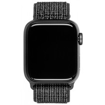 Watch Nike+ Series 4 GPS Cell 40mm grijs alu Nike loop