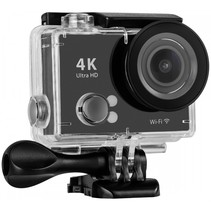 Action Camcorder Ultra HD