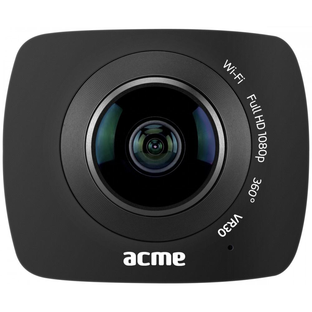 Afbeelding van Acme Full HD 360° Action Cam VR30