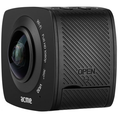Acme Full HD 360° Action Cam VR30