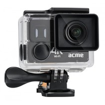 4K sports & action cam