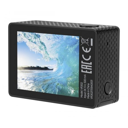 Acme 4K sports & action cam VR 302