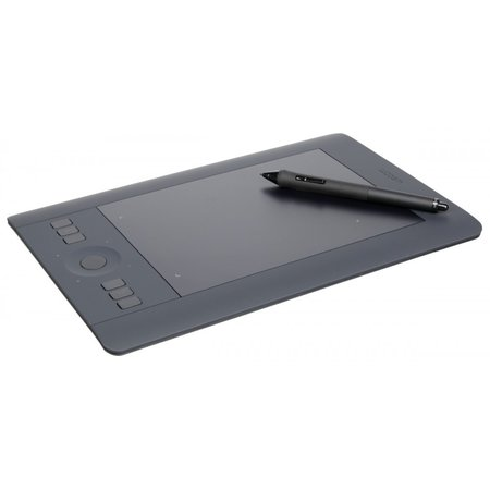Wacom tekentablet Intuos Pro S PTH-451-DEIT