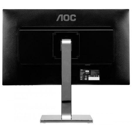 aoc IPS computer monitor LED display Q2577PWQ