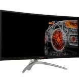 "aoc 35"" MVA computer monitor AG352QX"