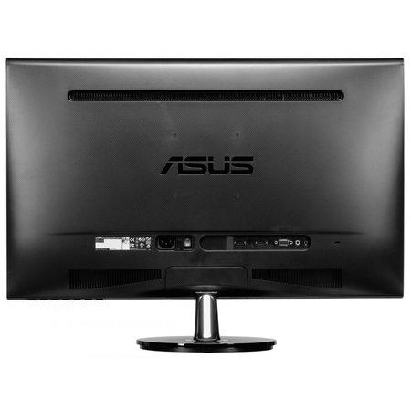 "Asus 27"" Full HD computer monitor zwart VS278H"
