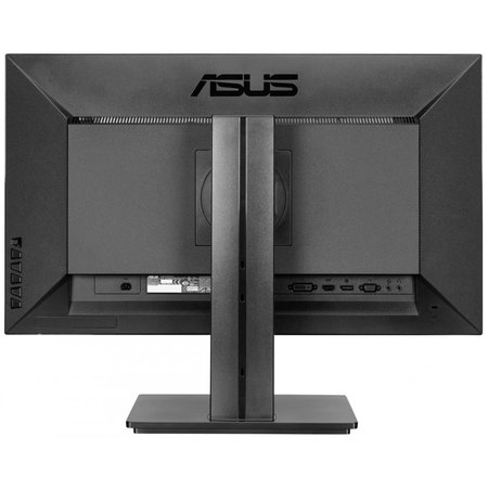 "Asus 27"" Wide Quad HD Zwart PC-flat panel PB277Q"