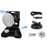Allvision campingkoffer-HD Mobil-Basic 9101568