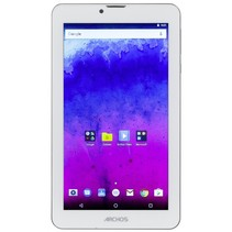 Tablet Xenon 70 Color 3G incl. 3 Back-Cover