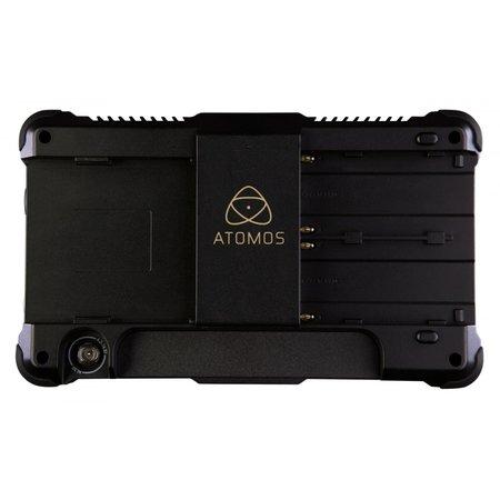 """Atomos Ninja Inferno 7"""" field monitor met ingebouwde recorder ATOMNJAIN1"""