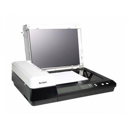 Avision Scanner  AD 130
