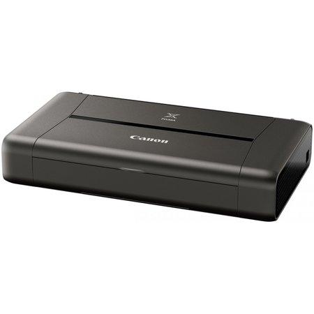 Canon mobiele inkjetprinter met WiFi PIXMA IP 110