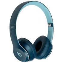 Solo3 Wireless On-Ear Headphones Pop Blue