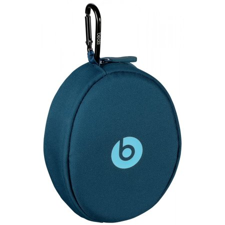 Beats Solo3 Wireless On-Ear Headphones Pop Blue MRRH2ZM/A