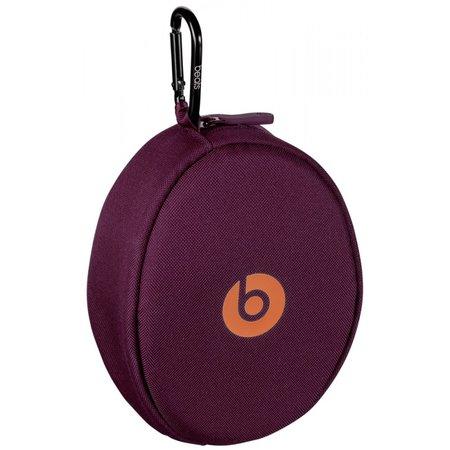 Beats Solo3 Wireless On-Ear Headphones Pop Magenta MRRG2ZM/A