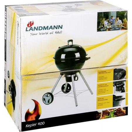 Landmann Kepler 400 Kogelbbq barbecue 11141