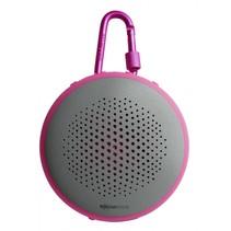 Draadloze stereoluidspreker Fusion roze
