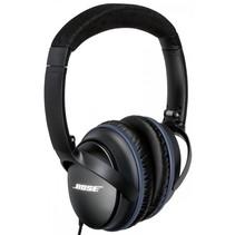 QuietComfort 25 hoofdtelefoon zwart voor Apple