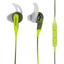 SoundSport In-Ear Headphones Apple groen/olijf