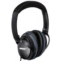 QuietComfort 25 hoofdtelefoon zwart voor Samsung/Android