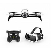 Bebop Drone 2 wit + FPV Pack