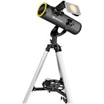 Solarix AZ 76/350 telescoop carbon design